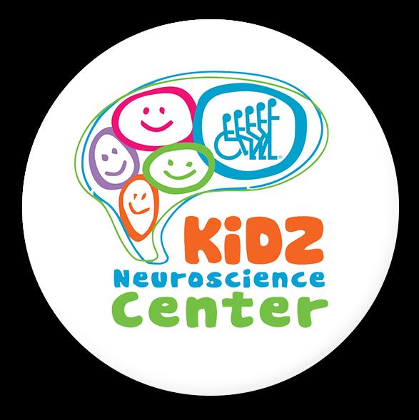 Logo of the KiDZ Neuroscience Center