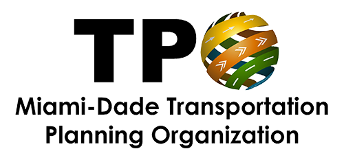 Logo of the Miami-Dade Transportation Planning Organization