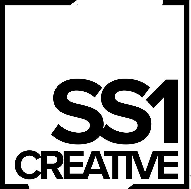 Logo of SS1 Creative