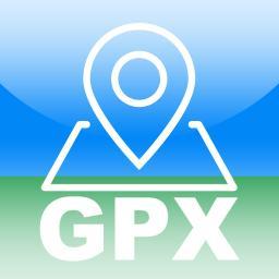 GPX Trail Tracker
